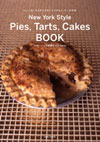 """New York Style Series-Pies, Tarts, Cakes Book"""